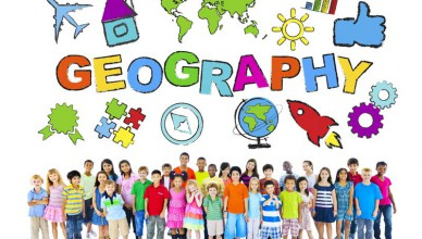 homeschool geography curriculum