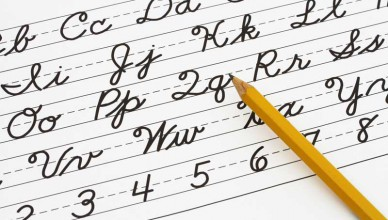 homeschool handwriting curriculum