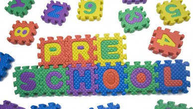 preschool home education