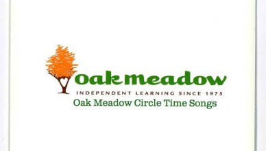 oak meadow homeschool curriculum